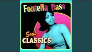 Fontella Bass - I need to be loved
